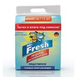 Пеленки Mr.Fresh Regular 60*60 (12шт)