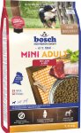 Bosch MINI ADULT птица и просо